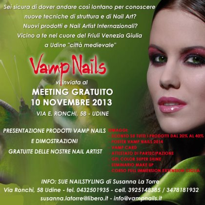 SUE NAILSTYLING - Udine