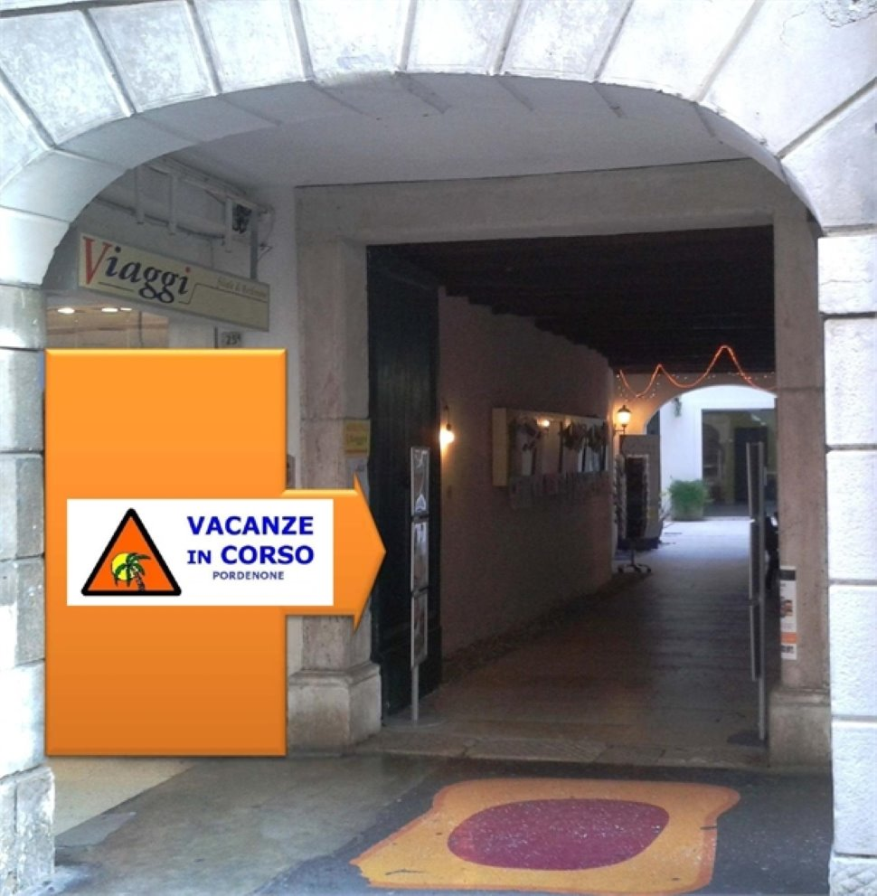VACANZEinCORSO Agenzia Viaggi - Pordenone