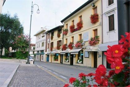 CIGNO Hotel Ristorante Pizzeria - Latisana