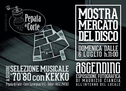 Pepata di Corte - Udine