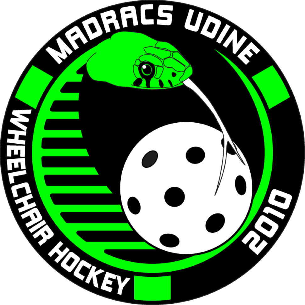 Torneo Wheelchair - hockey su carrozzella elettrica