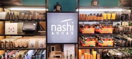 Solo da noi trovi i prodotti Nashi Argan il Brand cosmetico 100% made in Italy che ti ascolta e risponde alle tue esigenze con passione ed efficacia
