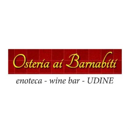 OSTERIA AI BARNABITI - Udine