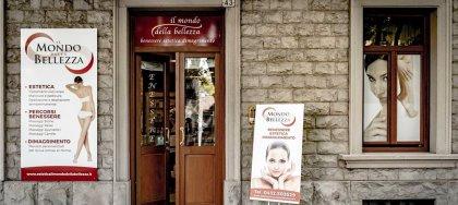 IL MONDO DELLA BELLEZZA - Udine
