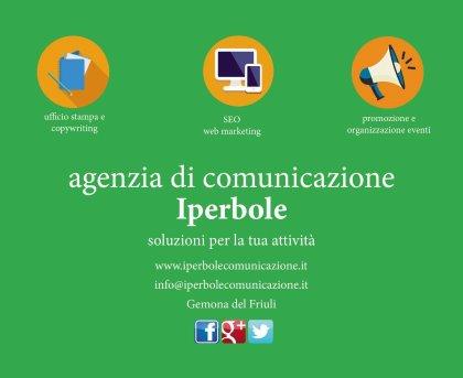 Agenzia di comunicazione Iperbole