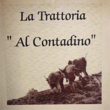 AL CONTADINO - Udine