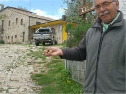Oasi Masseria Sant'Elia (eco agriturismo) - Casalbore