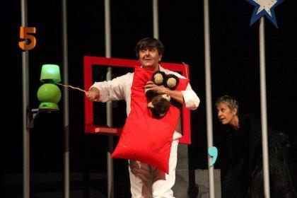 Centro Teatro Animazione e figure - Gorizia