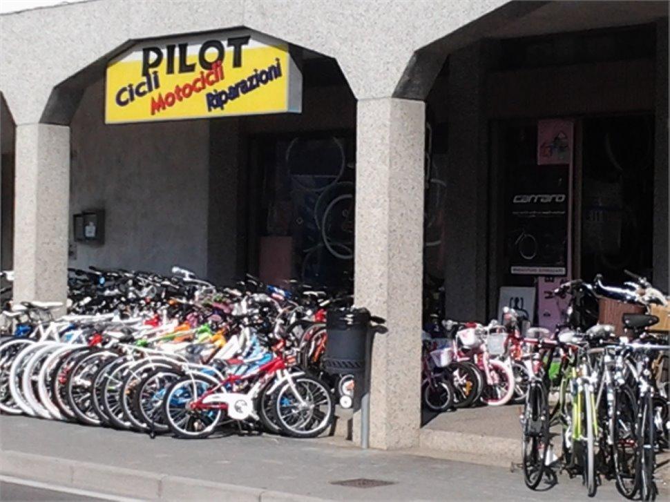 PILOT GALDINO - Cordenons