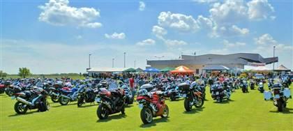 Moto, buon cibo, musica e compagnia: sono questi gli ingredienti di Motomas, l'evento dedicato ai motociclisti. Vieni anche tu il 5 maggio.