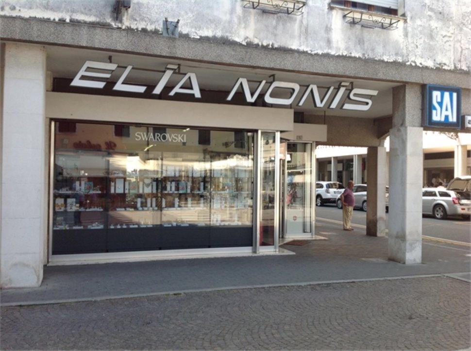ELIA NONIS - San Vito al Tagliamento