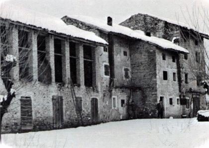 CASALE CJANOR - Fagagna