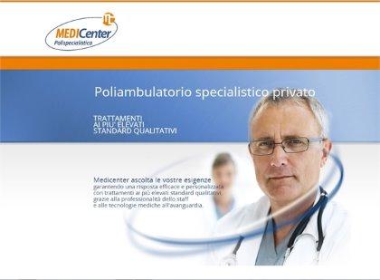 MEDICENTER POLISPECIALISTICA - Ronchi dei Legionari