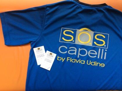 S.O.S. Capelli - Udine