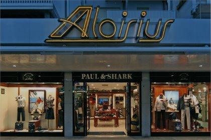ALOISIUS - Paul & Shark - Lignano Sabbiadoro