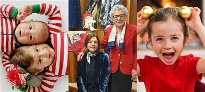 Lidia e Simona ti aspettano per aiutarti a scegliere i tuoi regali di Natale per i bambini da 0 a 18 anni. Passa in negozio