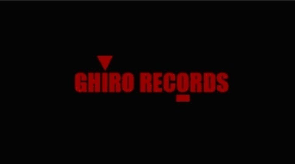 GHIRO RECORDS - Codroipo