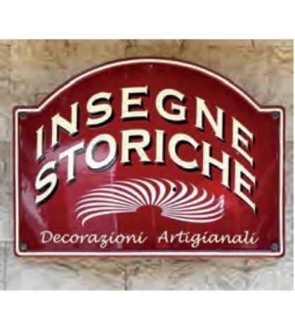 INSEGNE STORICHE - Grado
