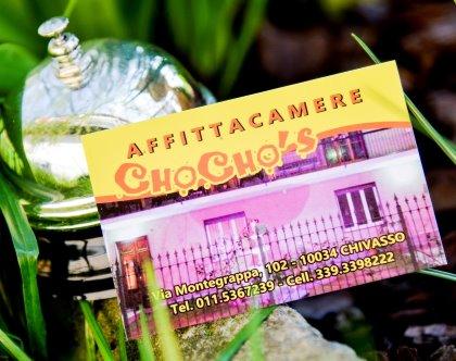 B&B Da Chocho's - Chivasso