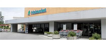 Vieni da Friulmarket a Feletto e risparmia sui tuoi prodotti preferiti.