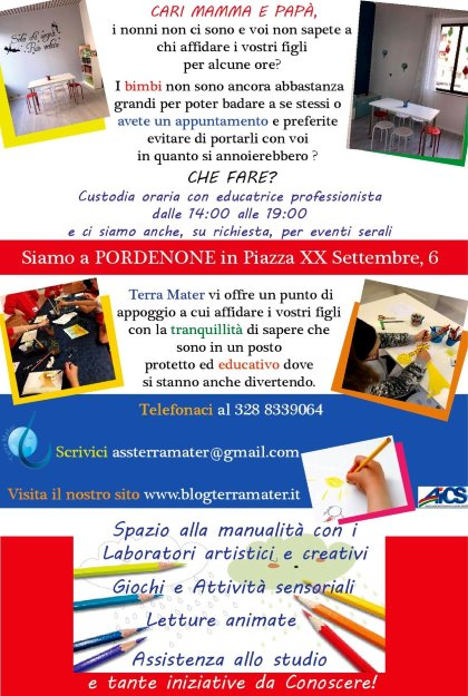 Associazione Terra Mater - Pordenone