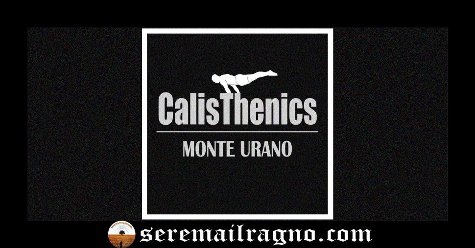 Calisthenics Monte Urano