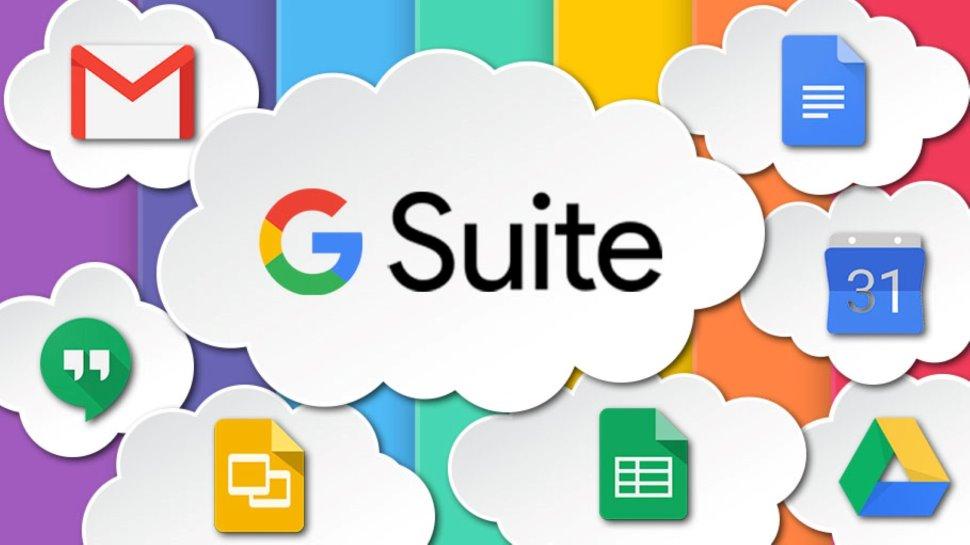 Coupon Sconto - Google G Suite Business