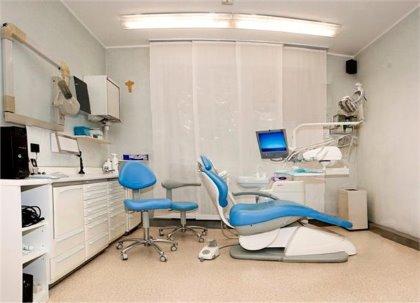 STUDIO Dr. FAIFER Odontoiatra - Udine