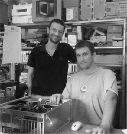SOS COMPUTER - Udine