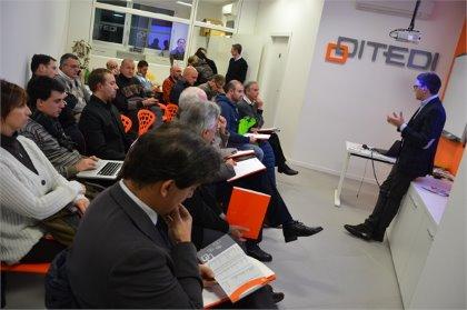 DITEDI - Distretto delle Tecnologie Digitali - Feletto Umberto
