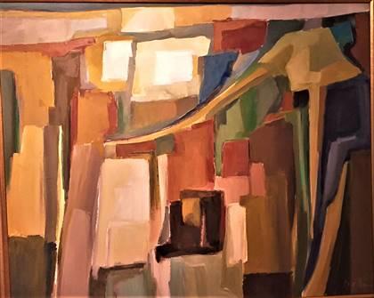 """""""L'Arte è come il vento, muta direzione, si trasforma, diventa brezza,bufera, turbine  e nel suo agitarsi produce intensa emozione """"  RM"""