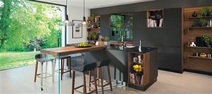 Arreda la tua casa in modo bello e naturale, vieni a scegliere i mobili Team 7 e dormi sonni tranquilli con Hüsler Nest