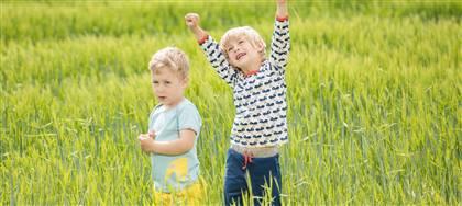 Circonda il tuo bambino di oggetti naturali, prodotti nel rispetto dell'ambiente, vieni a conoscerci in viale Tricesimo