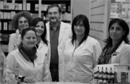 FARMACIA AIELLO dott.ssa ANNA - Udine