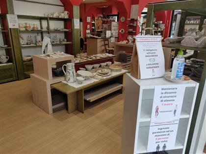 IL MULINO Bottega d'artigianato friulano - Udine