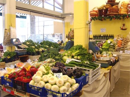 FRUTTA E VERDURA F.lli SCUTTARI - Cervignano del Friuli