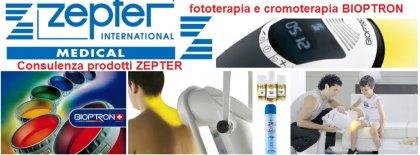 Fabrizio Poloni Consulenza Zepter -  strumenti per il benessere fisico e mentale - Premariacco