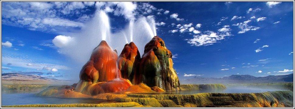 Splendida natura del Nord America - con Roberto Bartoloni