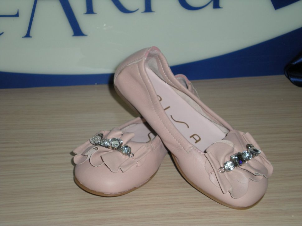 Nuova collezione di Ballerine: da provare e amare!!