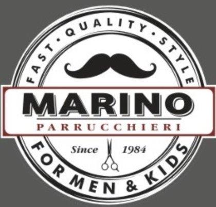 MARINO PARRUCCHIERI - Mortegliano