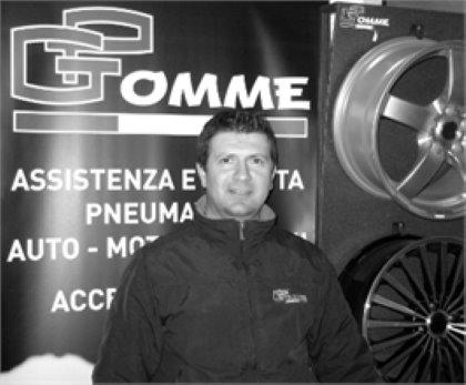 GP GOMME - Feletto Umberto