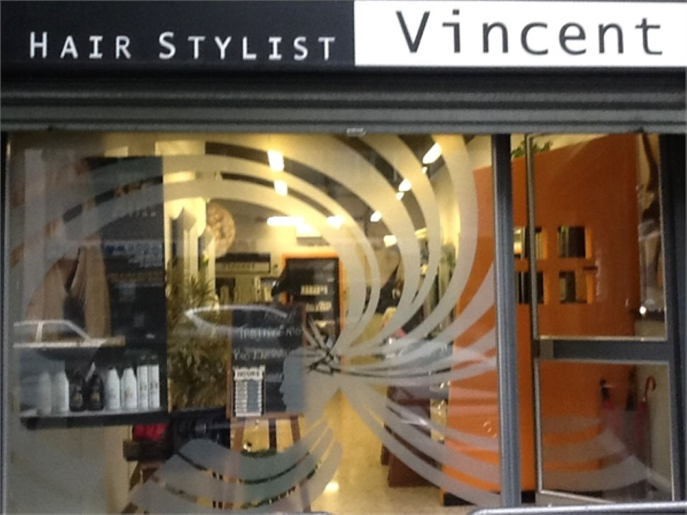 HAIR STYLIST VINCENT - Udine