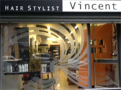 HAIR STYLIST VINCENT - Udine