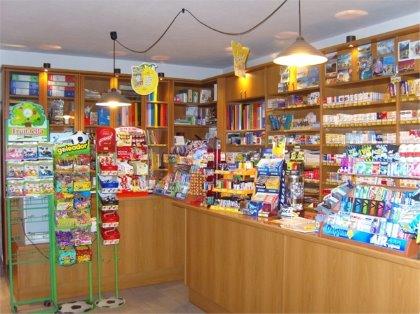 GOLLES NICOLE, tabacchi e cartoleria - Cividale del Friuli