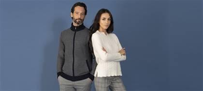 Vieni da Mazzonetto! Trovi la nuova collezione dai colori impressionisti e promozioni su ecopiumini e maglie in 100% lana merino extrafine