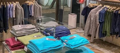 Mazzonetto Merano è ora Outlet aziendale. Taglie comode, occasioni fine serie e sconti fino 80%. Vieni a scoprirli