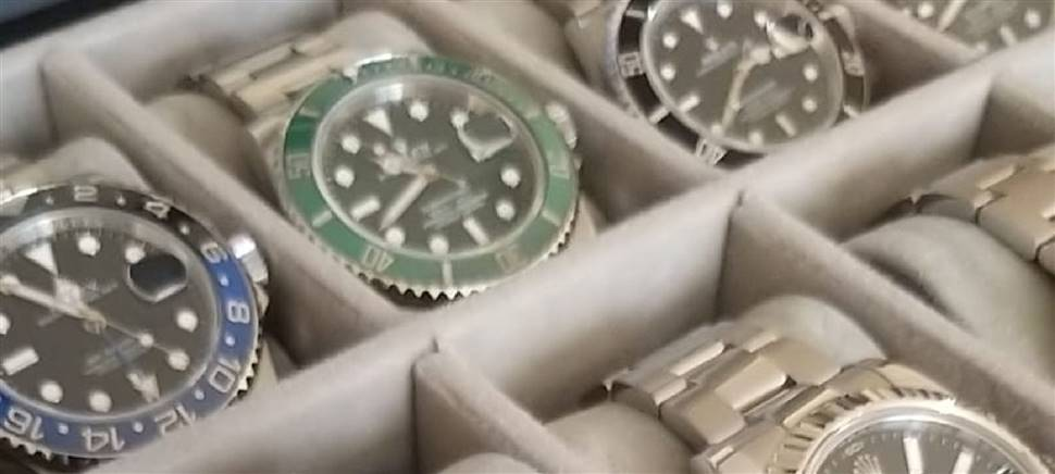 Siamo specializzati in orologi di secondo polso. Qualità, prezzo e patto di riacquisto! Vieni a conoscerci