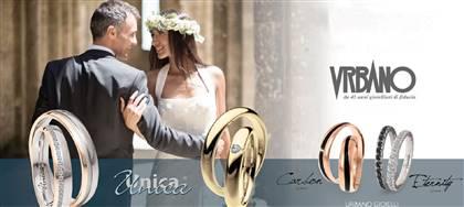 Realizziamo l'anello più importante della vostra vita proprio come lo desiderate. Venite a creare le vostre fedi.