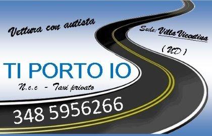 TI PORTO IO - Villa Vicentina