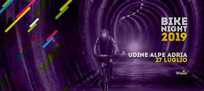 Den 27.07 sei dabei bei der Bike Night. Abfahrt in Udine um 24 Uhr, Ankunft in Ugovizza - Frühstück und Yoga Session mit Timo Pritzel